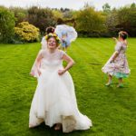 The Gardens Yalding Wedding